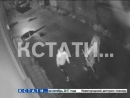 Мальчики и девочки с лопатами разгромили 14 автомобилей в центре Нижнего Новгорода
