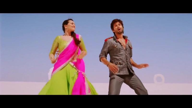 Saree Ke Fall Sa _ Video Song _ R.Rajkumar _ Р.Раджкумар _ Pro Fan India
