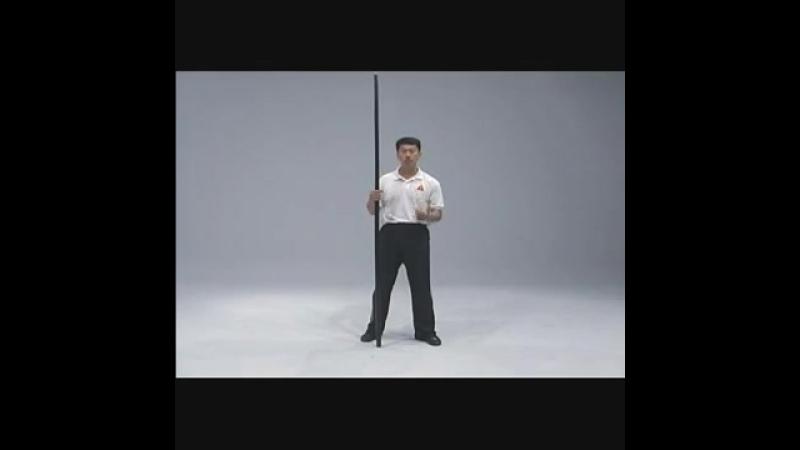 Вин Чун Мастера Бенни Минга Техника шеста смотреть онлайн без регистрации