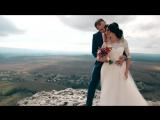 Wedding lovestory Denis&Alina
