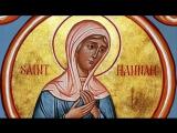 22 декабря. Пророчица Анна, мать прор. Самуила (1100 до Р.Х.). Православный календарь. НТВ, 2016