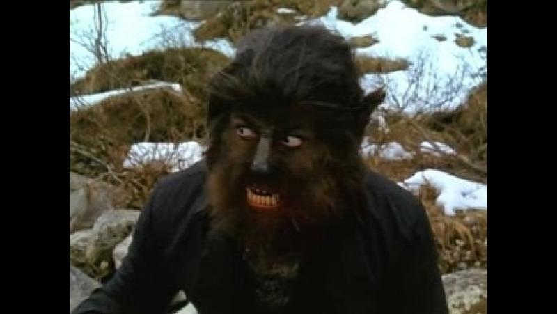 La maldicion de la bestia 1975 / Night of the Howling Beast / Проклятие зверя HD 720p rus