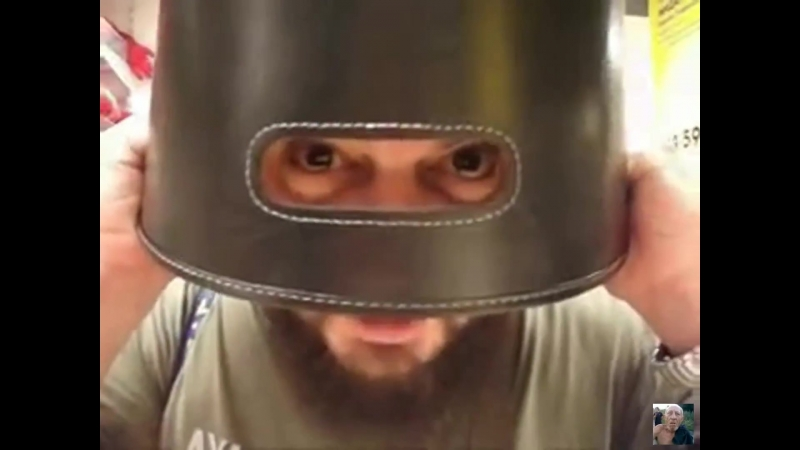 Виктор Пузо - воин света