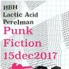 15.12 Пятница в Punk Fiction