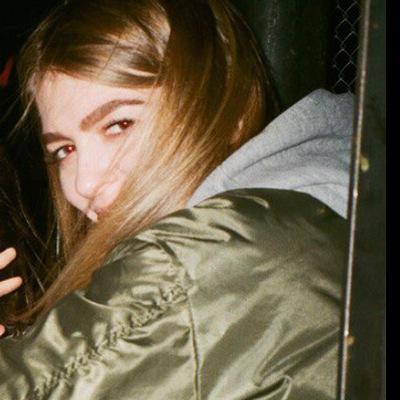 Таня Волкова