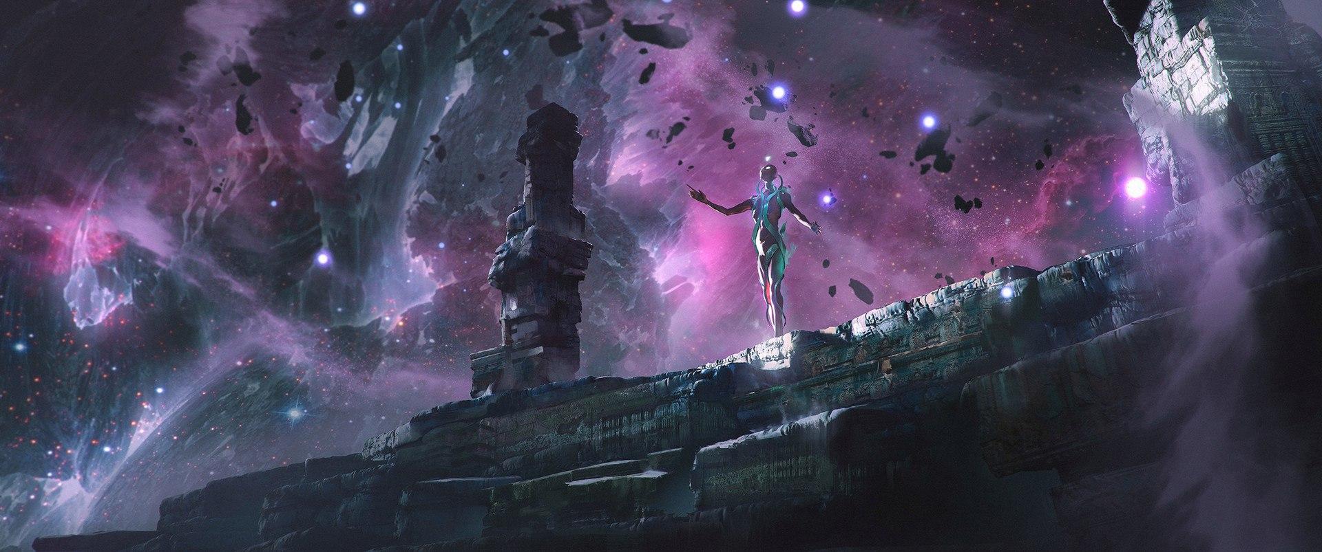 Звёздное небо и космос в картинках - Страница 37 GvzgKna5Lt4