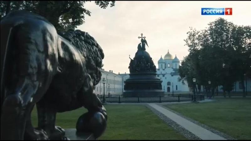Святой благоверный князь Александр Невский. Между востоком и западом.