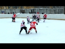 Копейчане сыграют в хоккей с ветеранами Трактора