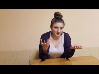 Ученица УЦ Годограф Алекян Инесса!