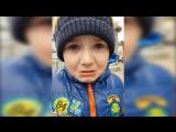«Я хочу завтра опять пойти в школу»: первоклассник из Краснодара не рад зимним каникулам