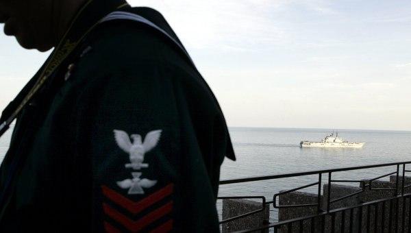 Трагическая смерть на базе морской пехоты в США
