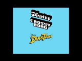 Ducks crossing! Dodge d-d-danger in Disney Crossy Road