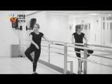 Эстрадные танцы в Городе развлечений