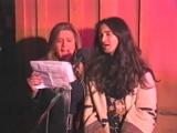 Samantha Fox  Hawkwind Recording Gimme Shelter 1993