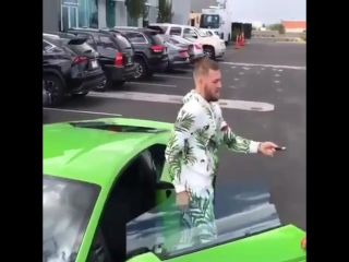 Как вам Lamborghini Конора ?