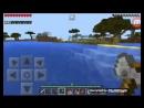 Minecraft Охота и добывание дерева 43