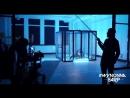 Видео со съемок второго сезона №3