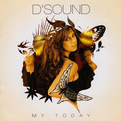 D'Sound альбом My Today