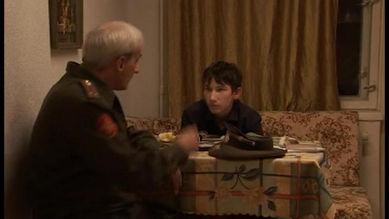 Сдал экзамены и свалил нафиг - Кадетство (2006) [отрывок / фрагмент / эпизод]