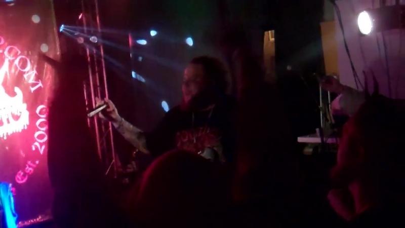 Liquid Assassin - Keep Movin' (Live 4/5 Tour, 4/23/17, Columbus, OH)