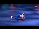 Танец Алёны Двойченковой
