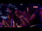 Singing Trio Miss Tres on Asias Got Talent 2015
