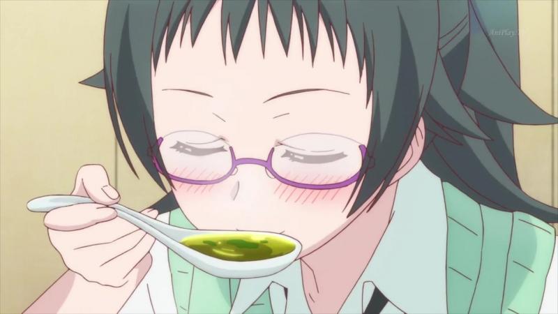 Коидзуми-сан любит рамен 5 серия [Русская озвучка Aniplay.TV] Ramen Daisuki Koizumi-san