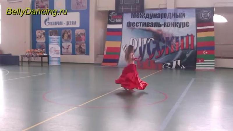 Анастасия Мищенко. Русский берег-2013 15199