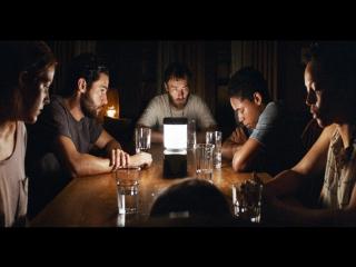 «Оно приходит ночью»: Ролик о съемках