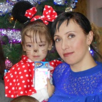 Аватар Лены Васильковой