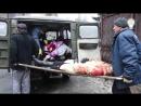Запретный Донбасс. Обстрел троллейбуса 22.01.2015. Серия 2 18