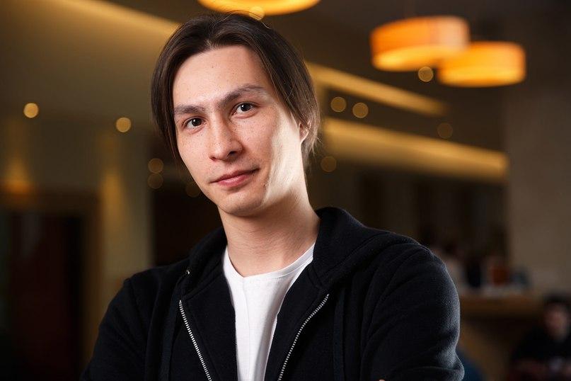 Тимофей Чаптыков | Санкт-Петербург