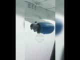 У самолёта Бишкек-Баткан отказал двигатель