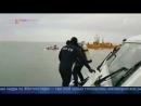 В Желтом море столкнулись рыболовецкое судно и танкер