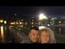 Ночные забавы парк Горького!