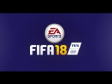 Fifa 18 Demo(Ультра) AMD FX-6100 3.3 GHz , PALIT GTX 1050TI RAM: 8 GB Kingston , HDD: WD Blue 1 Tb , SSD: Kingston 120 Gb