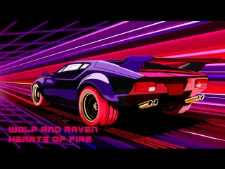 Nightdrive ? Synthwave-OutRun Classics Mix