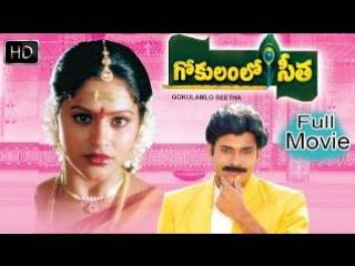 Gokulamlo Seetha Telugu Movie Full Video Songs  _ Pawan Kalyan, Raasi