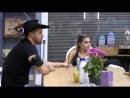 Após brinde de Ana Paula, Flávia e Monique batem boca na cozinha