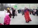 Масленица 17.02 на Семёновском озере