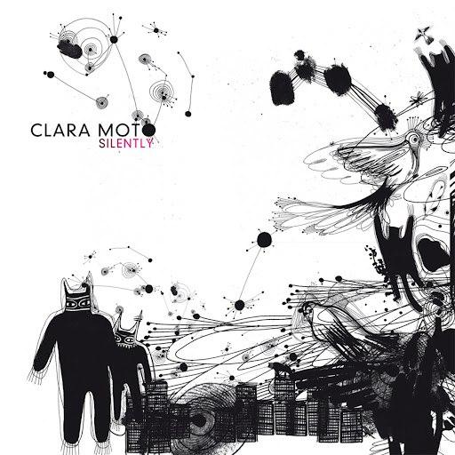 Clara Moto альбом Silently Remixes - EP