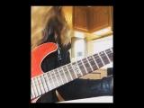Kiko Loureiro - Daily Guitar Practice - YouTube