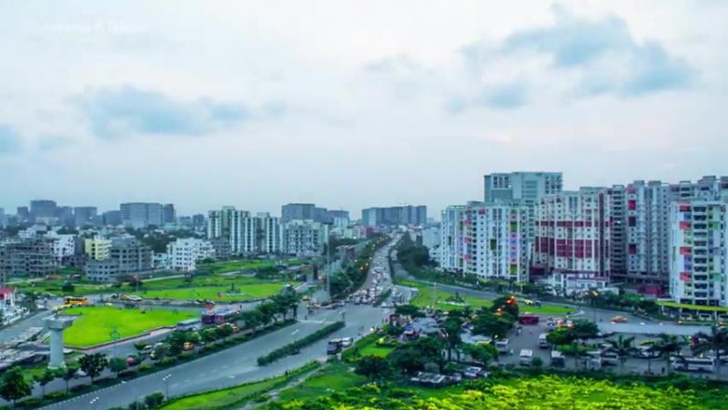 City of Kolkata