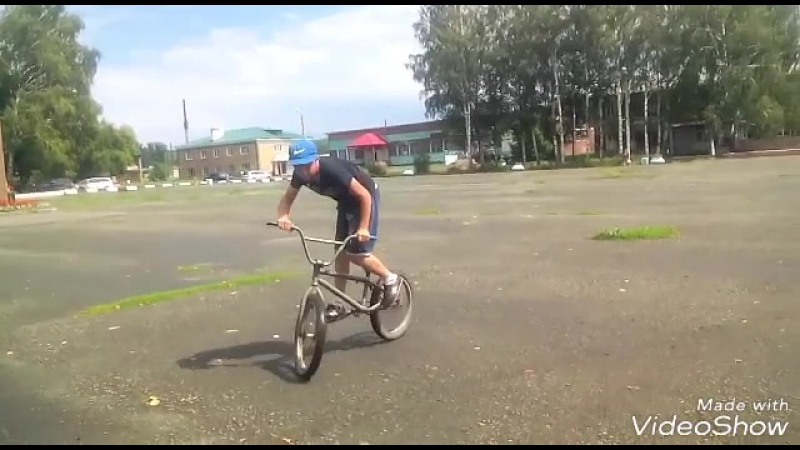 BMX and SCOOTER