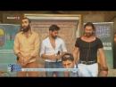 Актёр из фильма Воскресший Эртугрул, Абдурахман читает Суру 96 «АЛЬ АЛАК», и в жизни он Мусульманин