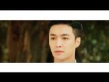 KRAY - Why Zheng Xiao silent? (Cheng Zheng X Yan Xiao Lai)