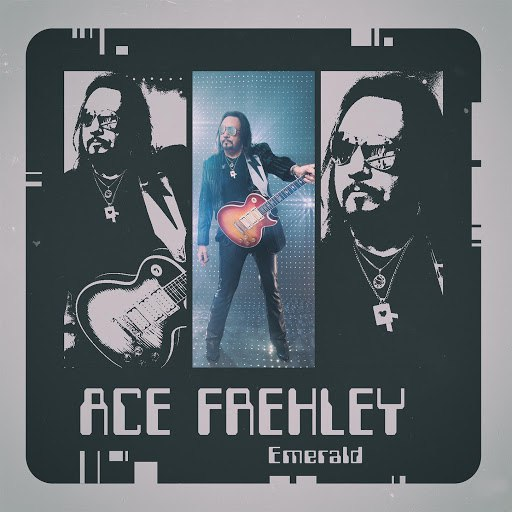 Ace Frehley альбом Emerald (feat. Slash)