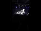 Аффинаж - Вода (live 19.11.17 Москва)