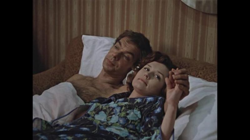 Москва слезам не верит В Меньшов 1979 2 серия
