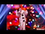 Oh Holy Night - Puddles Pity Party at YouTube Space LA